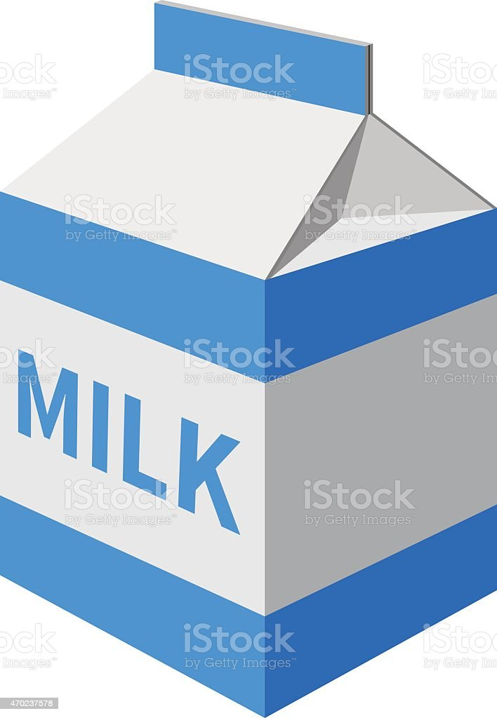 royalty free milk carton clip art vector images illustrations rh istockphoto com milk carton clipart images milk carton clip art free
