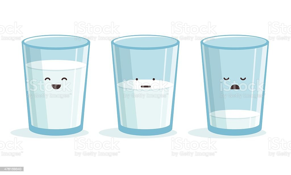 royalty free glass of water clip art vector images illustrations rh istockphoto com  glass of water clipart black and white