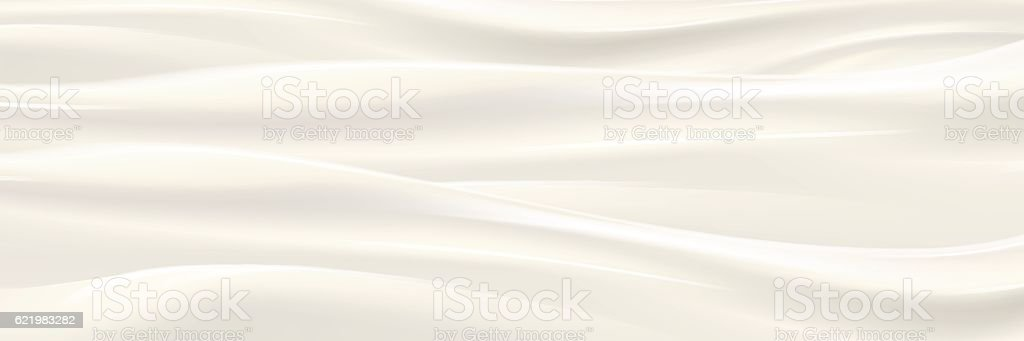 Milk wave vector illustration royalty-free milk wave vector illustration stock illustration - download image now