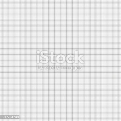 Millimeter paper grid texture background