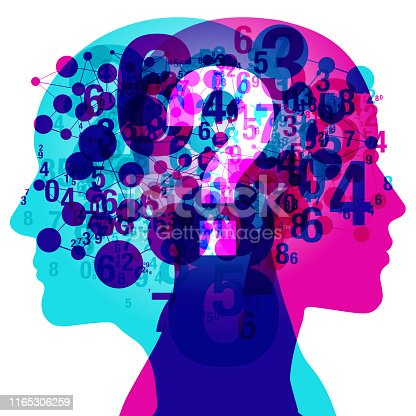 istock Mind Question 1165306259