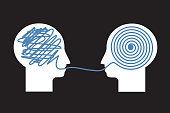 illustration of decoding and understanding problem