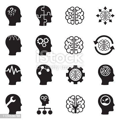 Head, Mind, Brain, Thinking