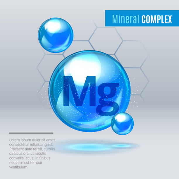 Mineral Mg Magnesium blue shining pill capcule icon . Mineral Vitamin complex with Chemical formula . Shining cyan substance drop. Meds for heath ads. Vector illustration Mineral Mg Magnesium blue shining pill capcule icon . Mineral Vitamin complex with Chemical formula . Shining cyan substance drop. Meds for heath ads. Vector illustration prescription meds stock illustrations