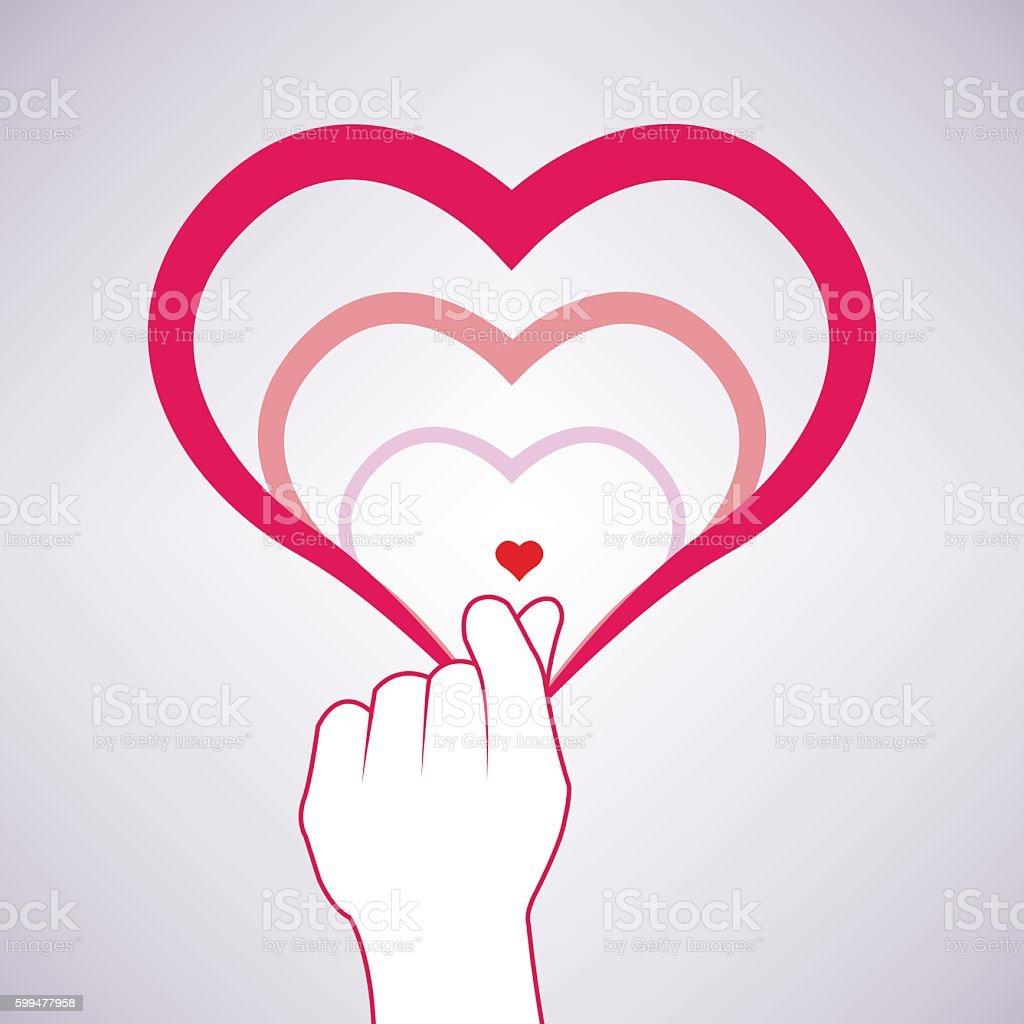 Mini heart symbol vector symbolic of korea stock vector art more mini heart symbol vector symbolic of korea royalty free mini heart symbol vector symbolic biocorpaavc Gallery