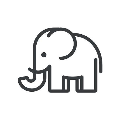 Minimal elephant