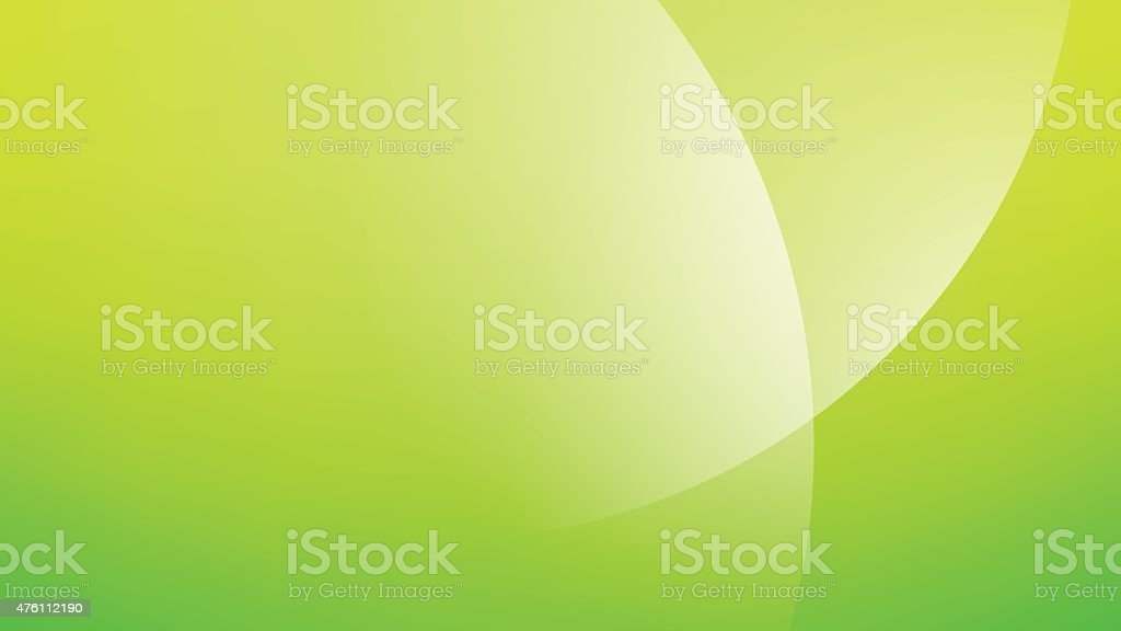 Minimal Modern Stock Vector Green Background Colorful Graphic Art vector art illustration
