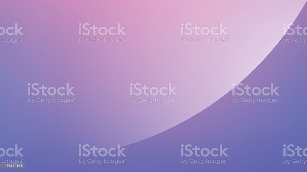 Minimal Modern Stock Vector Purple Background Colorful Graphic Art vector art illustration