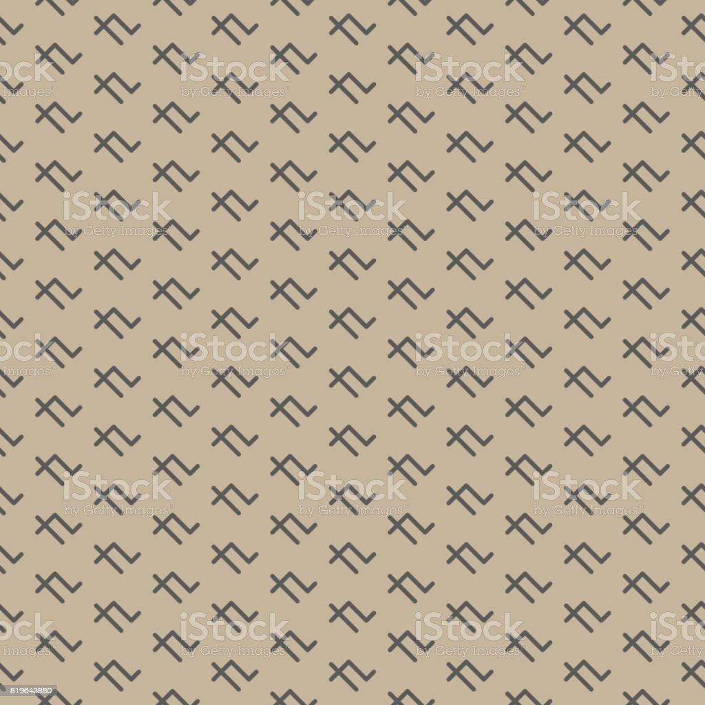 最小風格背景壁紙漢字的鼓舞向量圖形及更多幾何圖形圖片 Istock