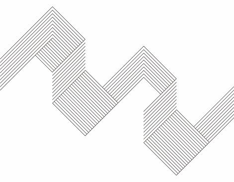 Minimalism Geometriska Linje Mönster Bakgrund-vektorgrafik och fler bilder på Abstrakt