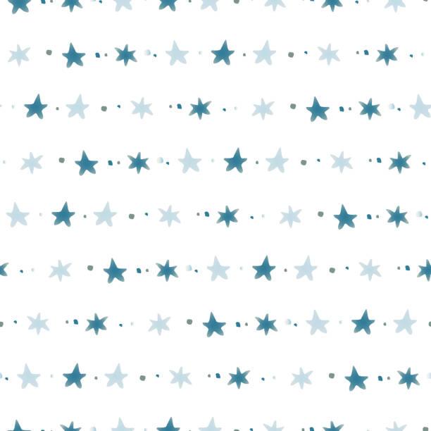 Minimalistic seamless pattern. Minimalistic seamless pattern. baby shower stock illustrations
