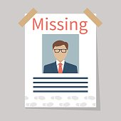 Missing announce. Vector