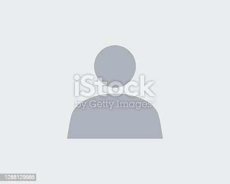 istock Missing image of a person placeholder 1288129985