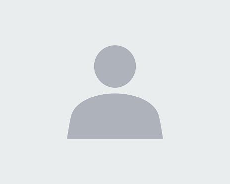 Unidentifiable person icon holder vector illustration