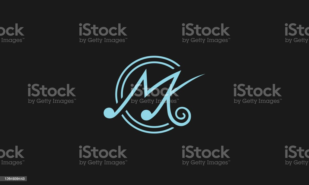 Mk Or Km Abstract Monogram Vector Letter Mark Brand Fashion Sports Logo Template Stock Illustration Download Image Now Istock
