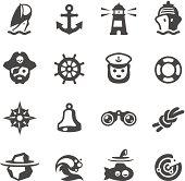 Mobico icons - Nautical