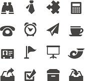 Mobico icons — Office stuff