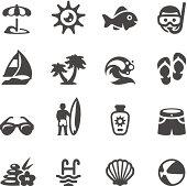 Mobico collection - Sun, Sea and Beach.