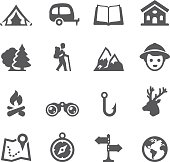 Mobico collection - Tourism, Camping, Outdoor Activities.