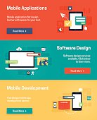Mobile and Software App Design and Development