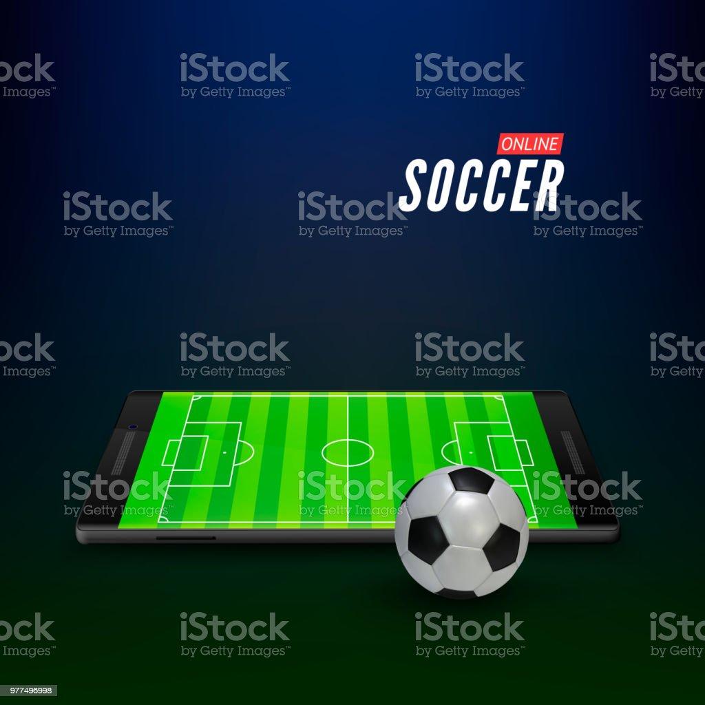 Live soccer app