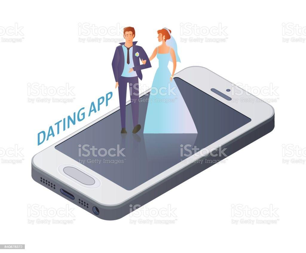 dating apps i boda