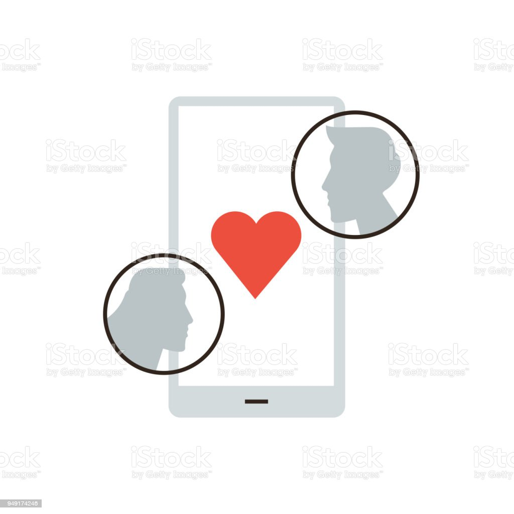 dating during flatline