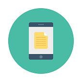 mobile  file  online