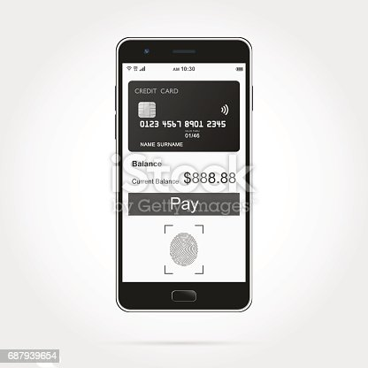 istock Mobile Payment 687939654