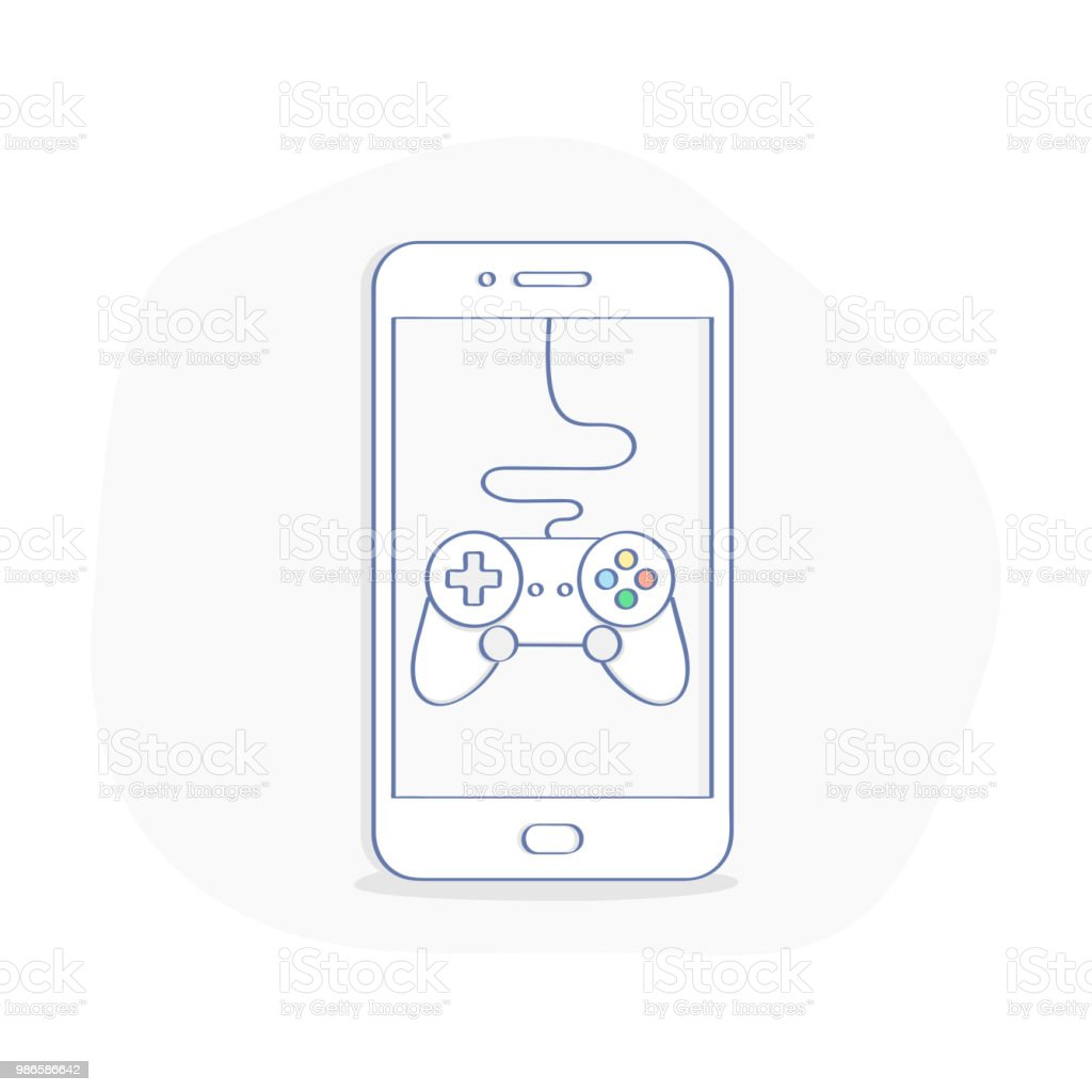 Mobile Phone Games Entertainment Gaming Mobile Applications Play