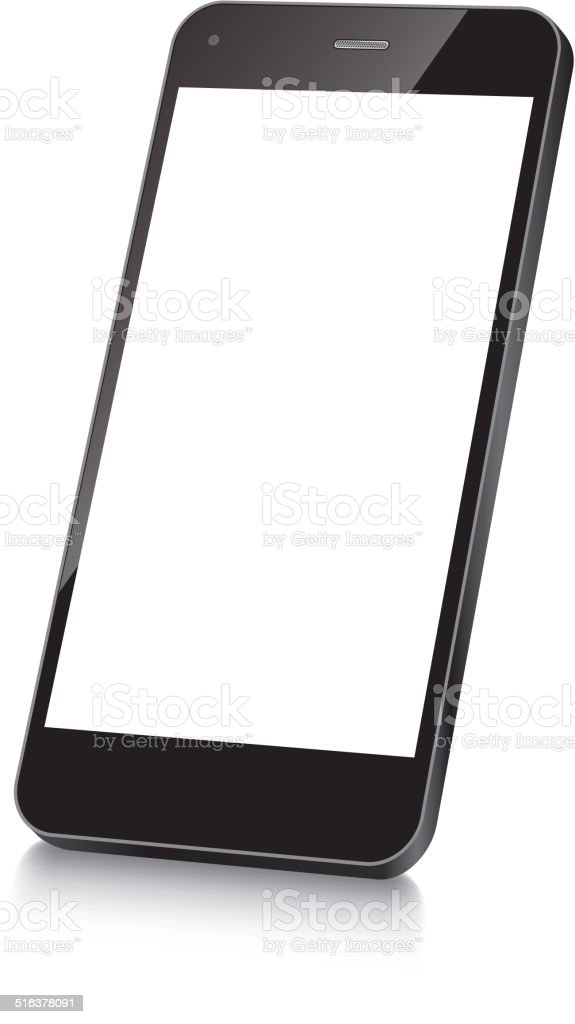 mobile phone stock vector art more images of blank 516378091 istock rh istockphoto com mobile victory polaris mobile al mobile vector no 2