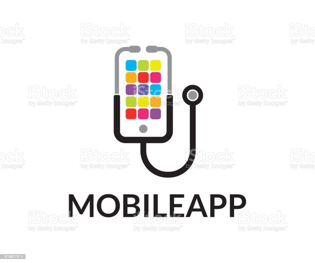 Mobile vector icon
