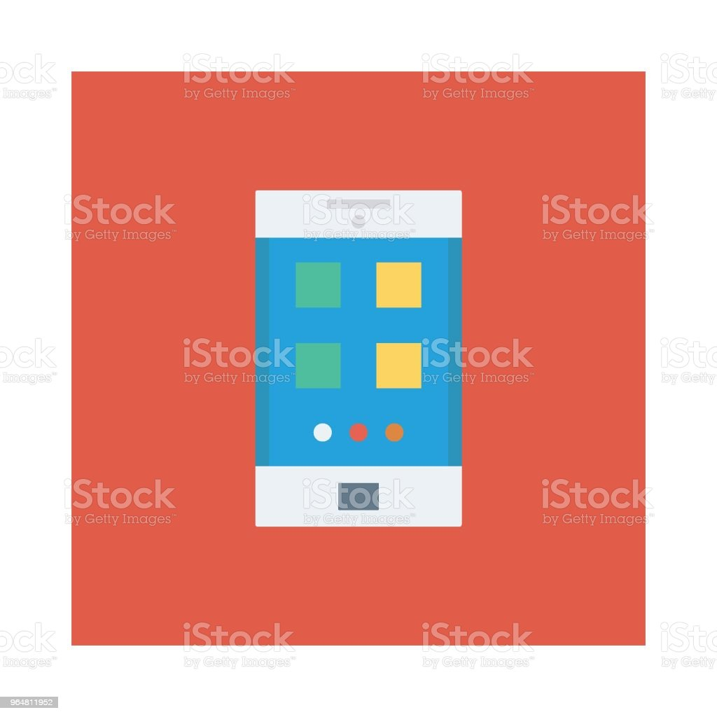 mobile royalty-free mobile stock vector art & more images of backgrounds
