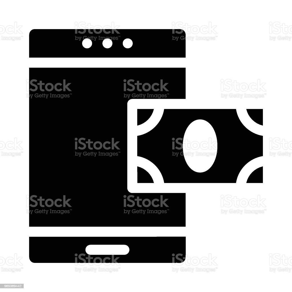 mobile mobile - stockowe grafiki wektorowe i więcej obrazów biznes royalty-free