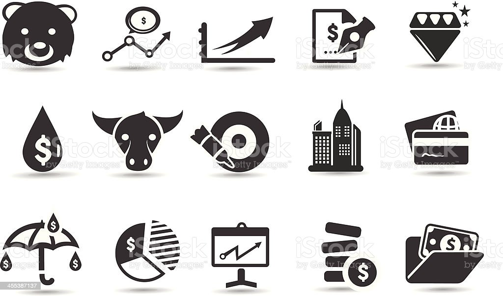 Mobilicious Finance Symbols royalty-free mobilicious finance symbols stock vector art & more images of aspirations