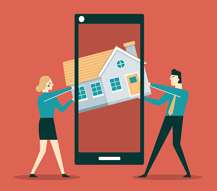 Mobility and Real Estate