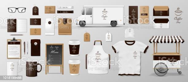 Mockup set for coffee shop cafe or restaurant coffee food package for vector id1018199488?b=1&k=6&m=1018199488&s=612x612&h=shk hyof2fxt 24u90ei1oovzlqzju8uwla5hlgqtqs=