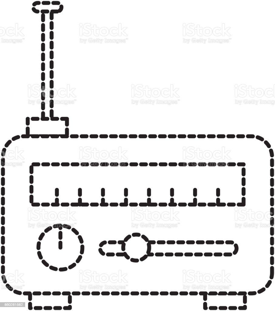 Antennenanschluss