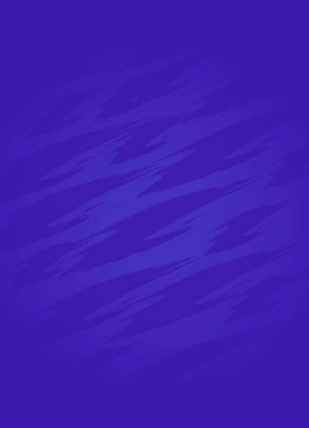 Modern and Funky Purple Gradient Background Wallpaper Template for Flyer and Poster Design vector art illustration