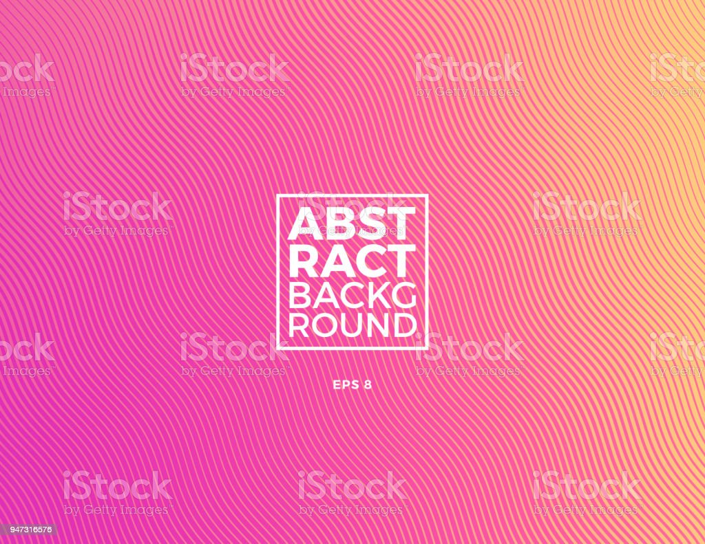 Modern Backgrounds Simple modern geometric gradient background Abstract stock vector