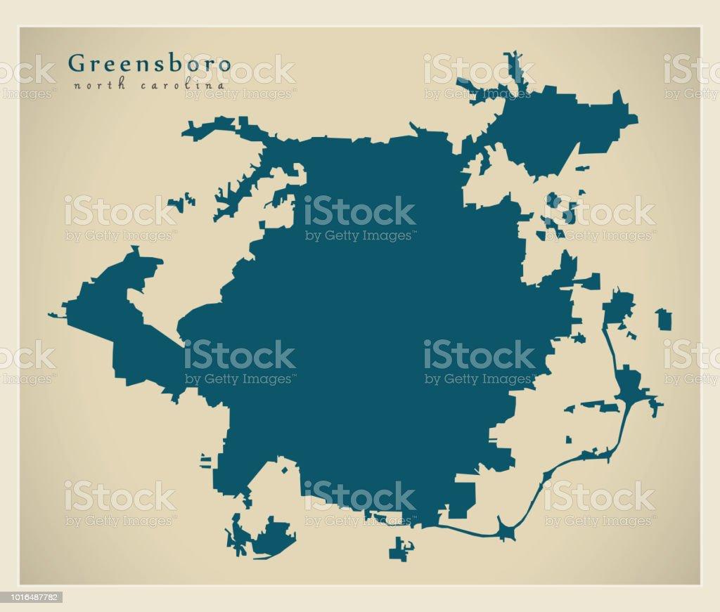 Modern City Map Greensboro North Carolina City Of The Usa ... on city mississippi map, city of great lakes region map, city of iowa map, city of nc map, city of virginia map, city of brooklyn map, city of louisiana map, city of delaware map, city of israel map, city of oklahoma map, city of illinois map, city of kentucky map, city of lafayette indiana map, city of ferguson map, city of massachusetts map, city of yukon map, city of wisconsin map, city of honolulu map, city tennessee map, city of germany map,