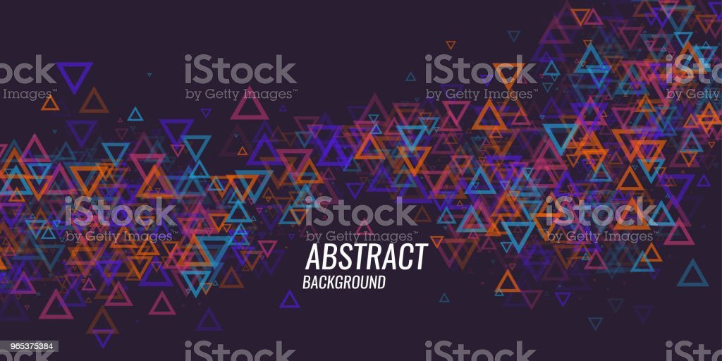Modern colored poster for sports royalty-free modern colored poster for sports stock vector art & more images of abstract