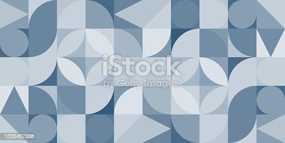 istock Modern Design Diversity Promo Banner Vector Design 1220457058