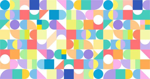ilustrações, clipart, desenhos animados e ícones de design moderno design diversidade promo banner vector design - font
