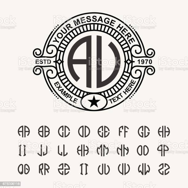 Modern emblem badge template luxury elegant frame ornament line logo vector id675206118?b=1&k=6&m=675206118&s=612x612&h=hvbq hxcr2uf4q aubk1d766gs0rqzxphleaulw7pdm=