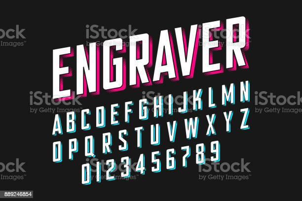 Modern engraved font vector id889246854?b=1&k=6&m=889246854&s=612x612&h=zb0woxv9rqgiwbfbhppayr1hicwlsxajsf5ruuac7qq=