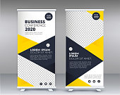 can be adapt for brochure, banner, signboard, roll banner