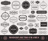 istock Modern Frames 1186674445