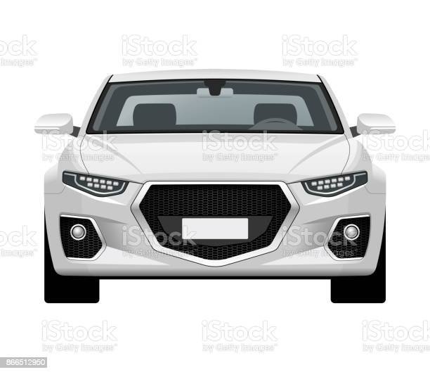 Modern generic car front view of realistic detailed vector car middle vector id866512950?b=1&k=6&m=866512950&s=612x612&h=ra5fhopasovf2hdg xzbiv3vfsrtvmokkkcm1fsbhna=