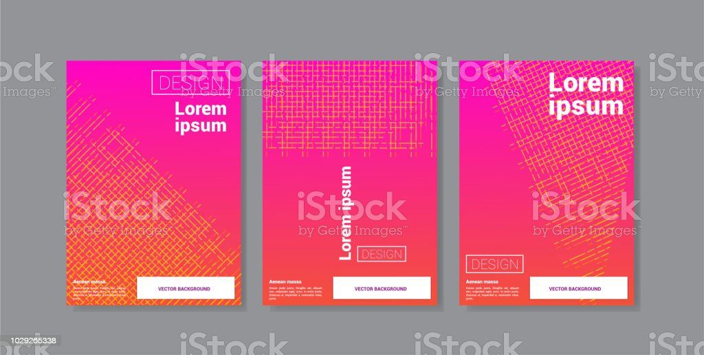 modern geometric background template design stock vector art more